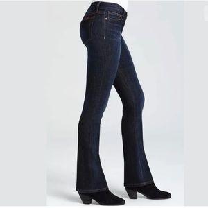 JOE'S JEANS Blue Provocateur Fit Bootcut Jeans